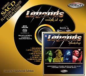 Legends-Crank It Up