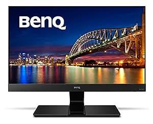 """Benq EW2440L 24"""" Black Full HD - écrans plats de PC (1920 x 1080 pixels, LED, Full HD, 1920 x 1080 (HD 1080), 3000:1, 20000000:1)"""