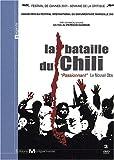 La bataille du Chili - Coffret 3 DVD