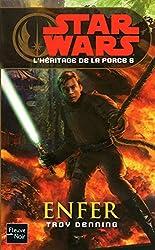 L'Héritage de la Force T6