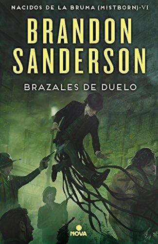 Brazales de Duelo (Nacidos de la bruma [Mistborn] 6) (Nova) por Brandon Sanderson
