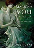 The Magick of You Oracle: Unlock your hidden truths (Rockpool Oracle Card)