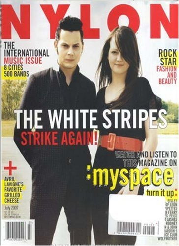 kostenloses Nylon Magazin Abonnement