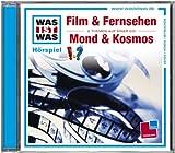 WAS IST WAS, Folge 12: Film & Fernsehen/ Mond & Kosmos