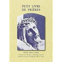 Petit livre de prières