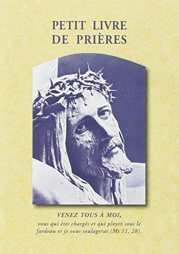 Petit livre de prières par Abbaye de Flavigny