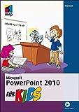 Image de Microsoft PowerPoint 2010 für Kids (mitp für Kids)