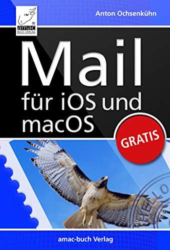 Mail für iOS und macOS (German Edition) book cover