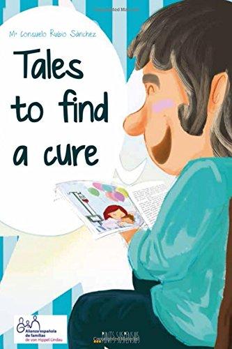 Tales to find a cure por María Consuelo Rubio Sánchez