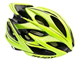 Rudy Project Windmax Helmet Yellow Fluo-Black (Shiny) Kopfumfang 54-58 cm 2017 mountainbike helm downhill