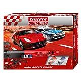 Carrera Digital 143 - High Speed Chase