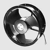Ventola Sunon 254x 89mm A2259HBL–TC AC 230V 2100U/min 57dBA cuscinetti a sfera