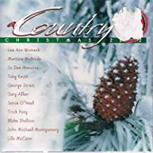 Country Christmas: 2002 by Lee Ann Womack (2002-05-03)