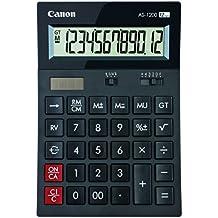 Canon 4599B001 - Calculadora de sobremesa