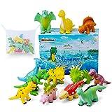 GizmoVine Badespielzeug Badewannenspielzeug Aufbewahrung Spielzeugnetz für Badewanne Bad Spielzeug...