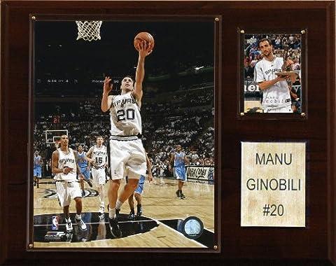 NBA Manu Ginobili San Antonio Spurs Player