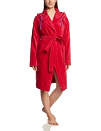 Puma Damen Bademantel Foundation Bathrobe