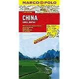 CHINE - COREE - BHOUTAN MARCO POLO