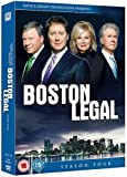 Boston Legal S4 [UK Import] - Boston Legal