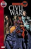 House Of M: Civil War TPB (Graphic Novel Pb)