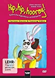 Hip, hip, hooray! DVD: Spielerisches Englischlernen im Kindergarten. Cartoon Stories & Training Video