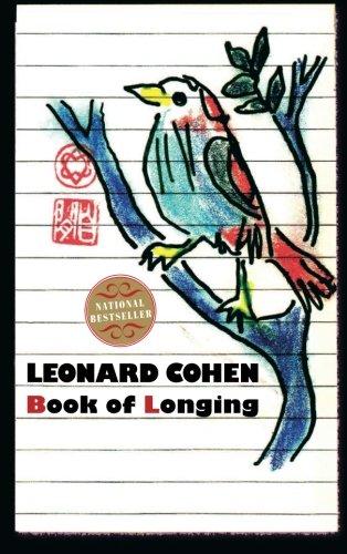 Book of Longing-