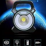 OOFAY LIGHT® LED Baustrahler 30W im Freienflut-Licht-rotes und blaues Warnlicht-Flutlicht-bewegliche Site-Lichter