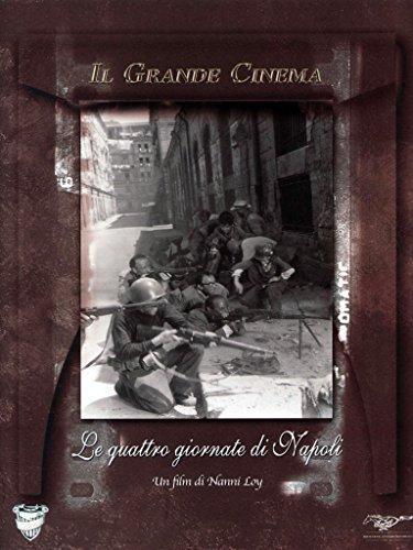 Le Quattro Giornate di Napoli (DVD)