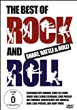 Various Artists - Best Of Rock 'N' Roll: Shake, Rattle & Roll