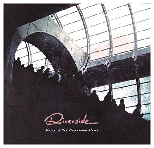 Riverside: Shrine Of New Generation Slaves Limited Edition (digibook) [2CD]