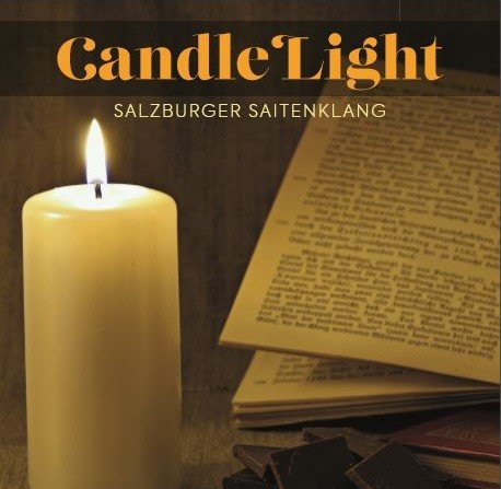 Candle Light -