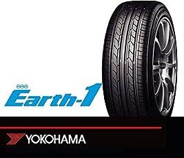 Yokohama -Earth-1 195/55R16-87V-Tubeless Passenger Car Tyre
