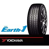 Yokohama -Earth-1 195/55R16-87V-Tubeless Passenger Car Tyre