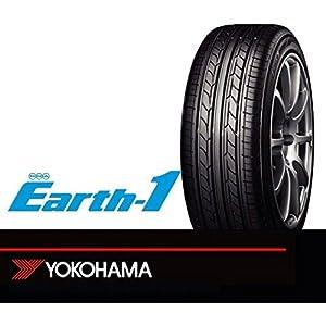 Yokohama Earth 1 205/65 R16 95H Tubeless Car Tyre