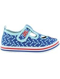Zapatos de Niño DISNEY S17208Z 060 BLU Talla 21