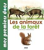 Image de Les animaux de la forêt
