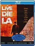 Leben und Sterben in L.A. [Blu-ray] [NL IMPORT]
