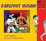 Barefoot Hussain (Looking at Art) (English)