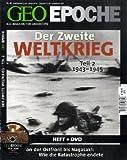 GEO Epoche (mit DVD) / GEO Epoche mit DVD 44/2010 Der 2 - Weltkrieg Teil 2, 1942-1945 - Peter-Matthias Gaede