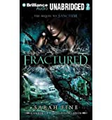 [ [ FRACTURED (LIBRARY) (GUARDS OF THE SHADOWLANDS (AUDIO) #2) - STREET SMART BY(FINE, SARAH )](AUTHOR)[COMPACT DISC]