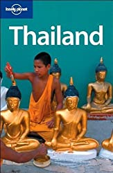 Lonely Planet Thailand (Country Guide) by China Williams (2007-08-01)