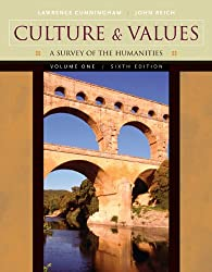 Culture and Values, Volume 1 (Culture & Values)