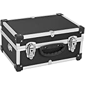 Varo PRM10106B, Allround tool box storage of tools, measuring devices, cassettes, CDs, laptops, coins, collections 10106B (Toys & Games)