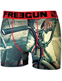 FREEGUN... - Bóxers - para Hombre