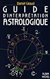 Image de Guide d'interprétation astrologique
