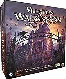 Villen des Wahnsinns - 2. Edition - Grundspiel | Deutsche-Ausgabe | Horror