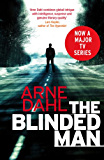 The Blinded Man: The first Intercrime thriller (The Intercrime series Book 1)