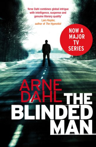 The Blinded Man – Intercrime 1