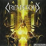 Crematory: Antiserum [Vinyl LP] (Vinyl)