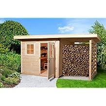 Top Suchergebnis auf Amazon.de für: gartenhaus mit schleppdach UX55